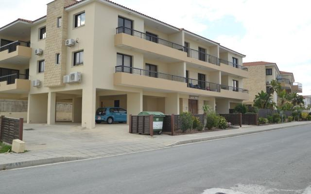 Apt for sale in Larnaca