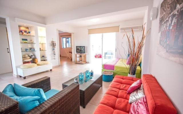 2 bed apartment in Pernera for sale