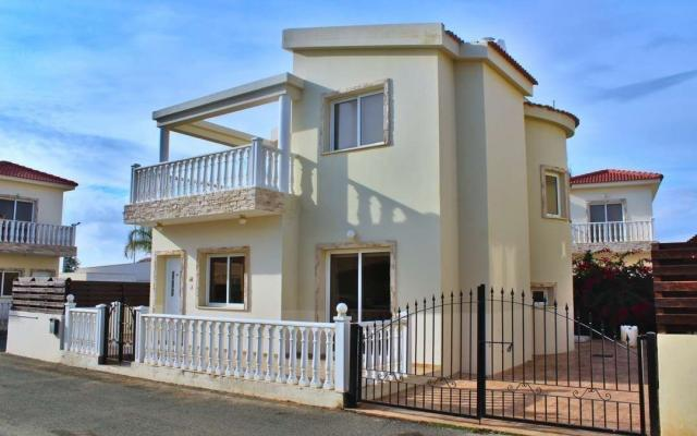 3 Bedroom villa for sale in Ayia Triada