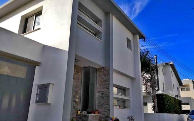 3 bed house aradippou