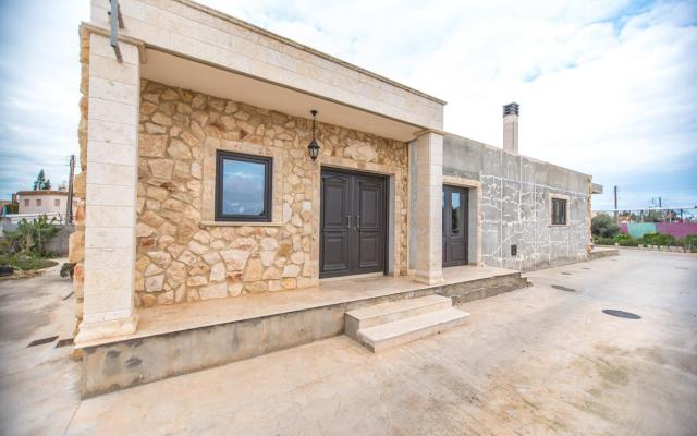 4 Bed Bungalow in Sotira