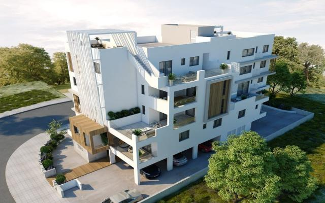 Stunning 3 bed apartments for sale in larnaka
