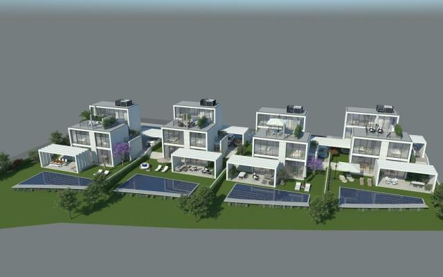 New Project in Kapparis