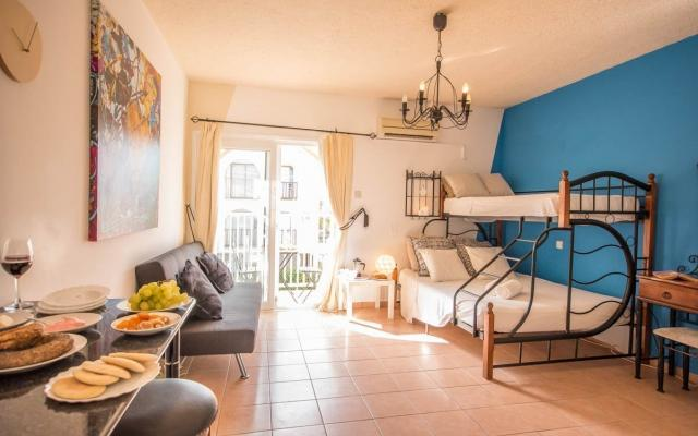 Apartment for sale in Ayia Napa