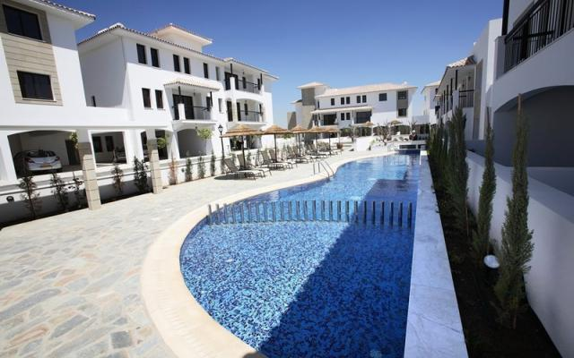 Apartments for sale in Tersefanou