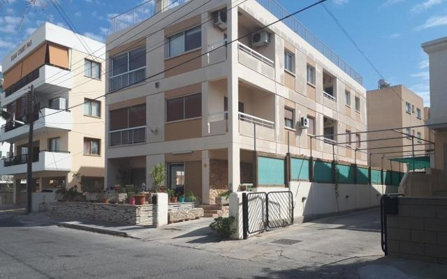 3 Bed apartment for sale in Sotiros