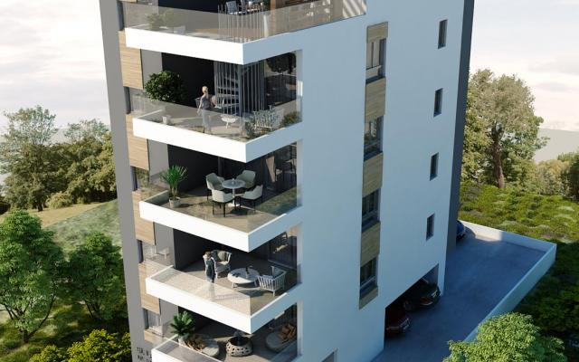 Aartments for sale in Larnaca town