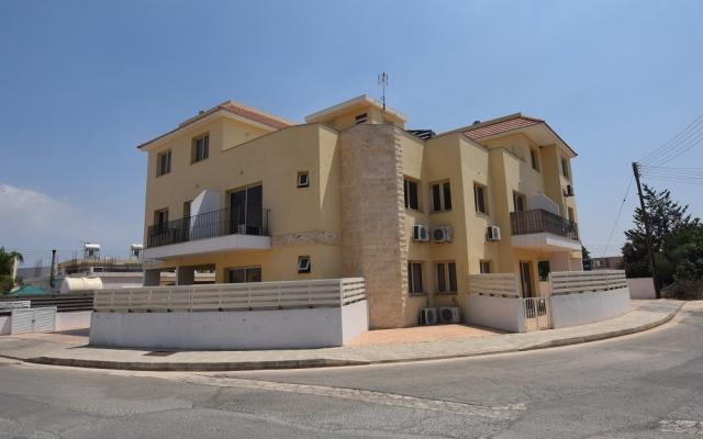 1 bed apt for sale in Frenaros