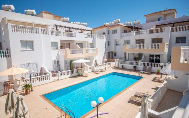 Apartments for sale in Kapparis