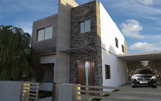 New project in Frenaros