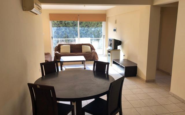 Dining Area in flat for sale