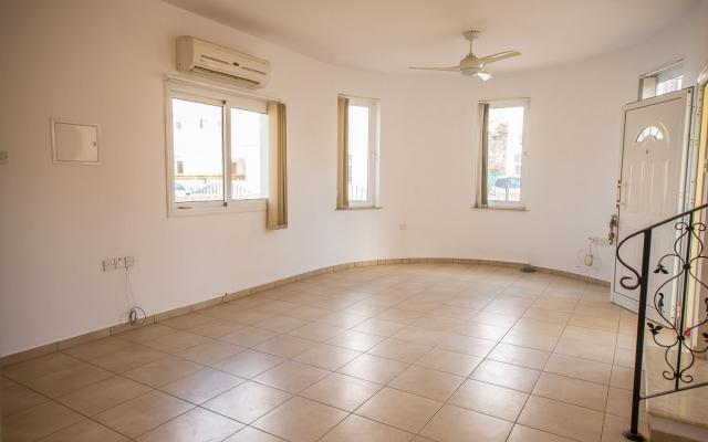 Living Area in Xylofagou property for sale