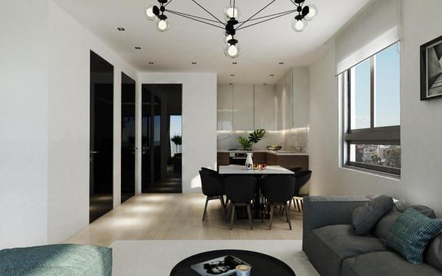 Living Area in Larnaca property for sale