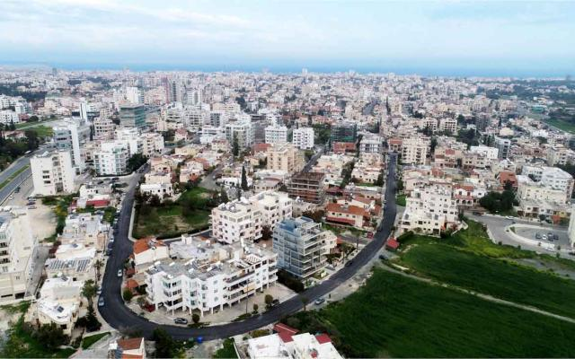 Larnaca project for sale