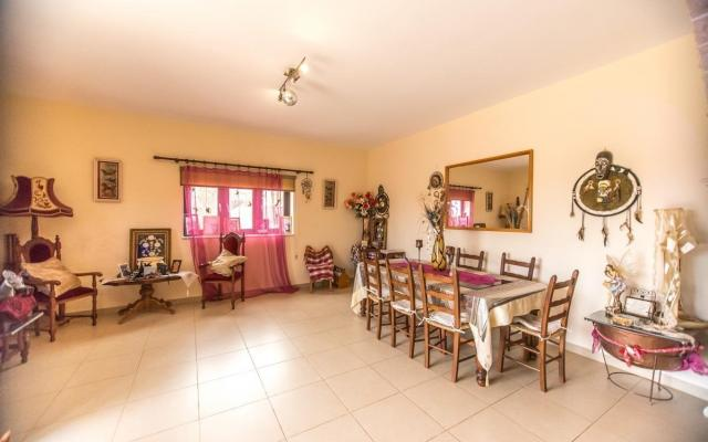 Living Area in property for sale in Sotira