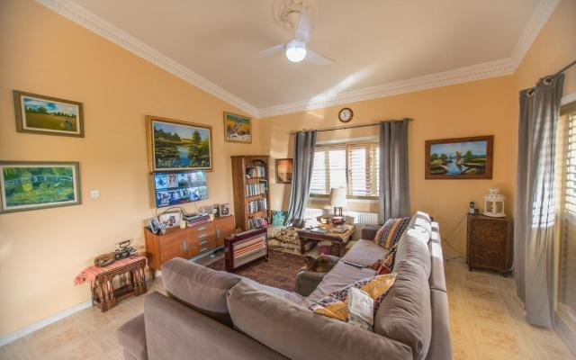 Sitting Area in large house for sale