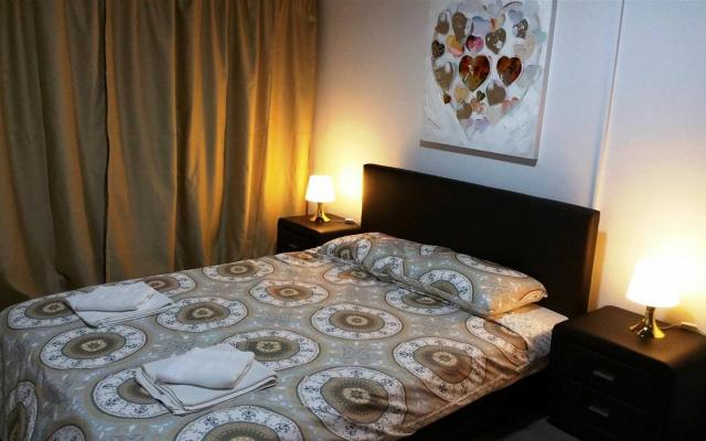 Bedroom in house for sale in Ayia Napa