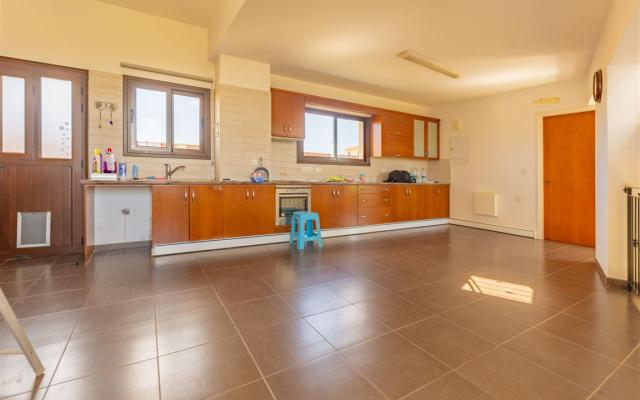 Kitchen in 4 bed house