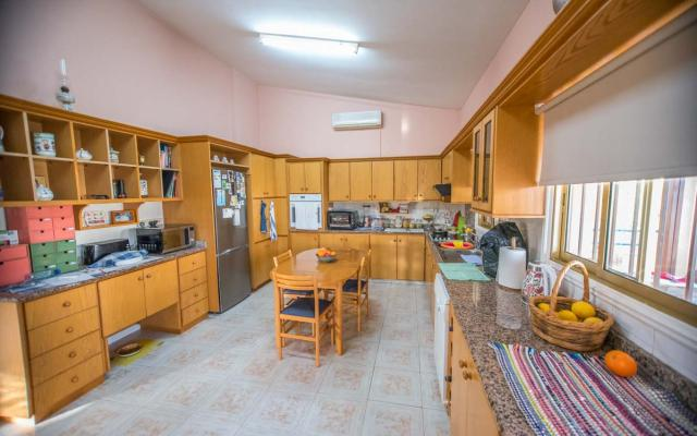 Kitchen in Achna property for sale