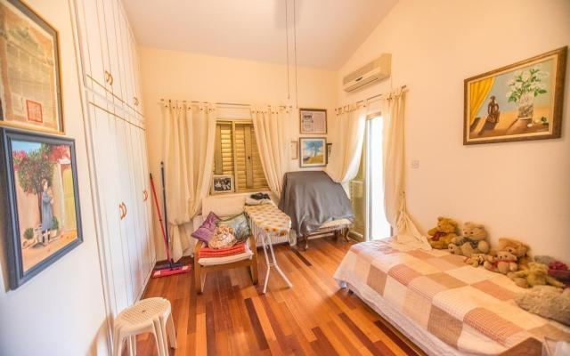 Bedroom in Achna house for sale