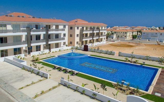 Luxury Complex in Kapparis