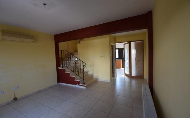 Living area in 2 bed house for sale in Xylofagou