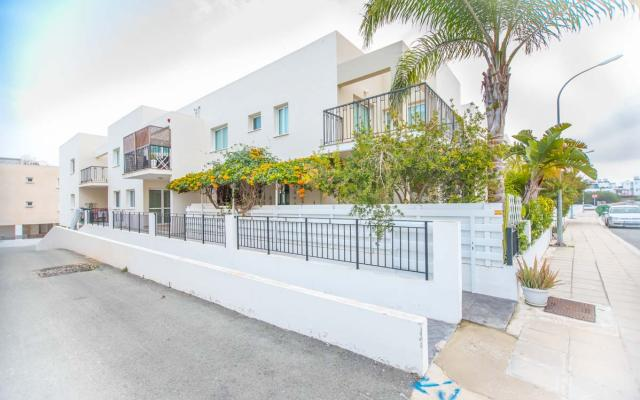 Apartments for sale in Cyprus, Kapparis
