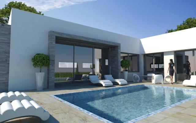 Bungalow to Buy in Pyla