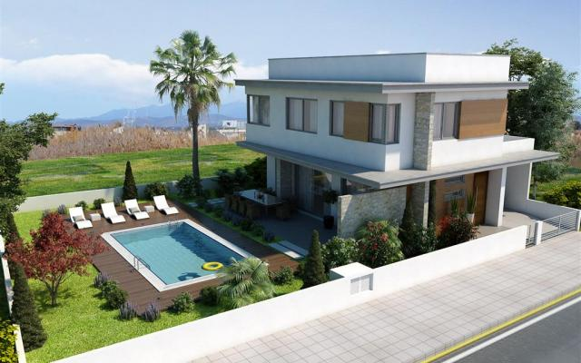 3 Bed Villa for sale in Pyla