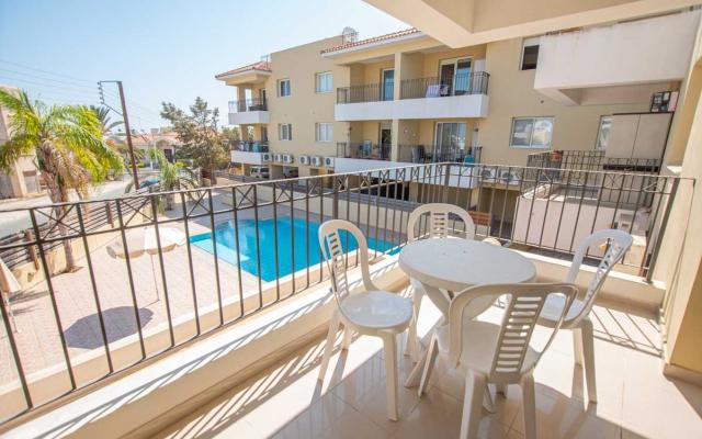 To buy apartment in Paralimni