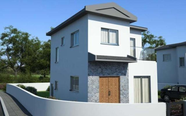 New Project in Ayia Thekla to buy