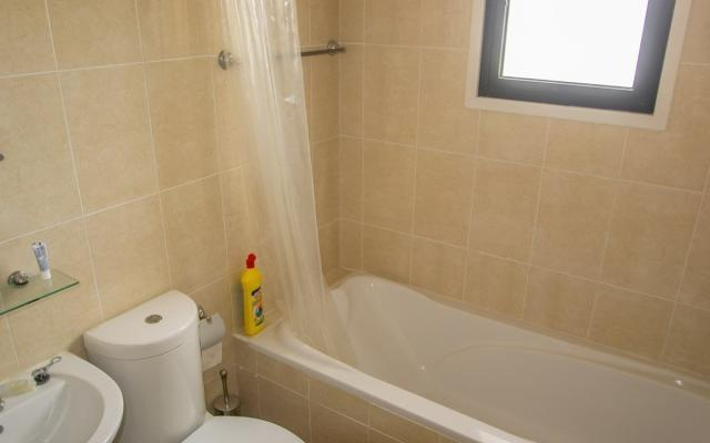 Bathroom in Apartment for sale