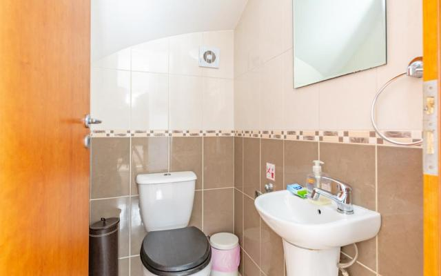 Guest WC in house for sale