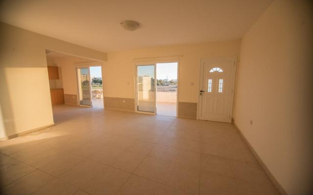 Luxury Living area in Paralimni property