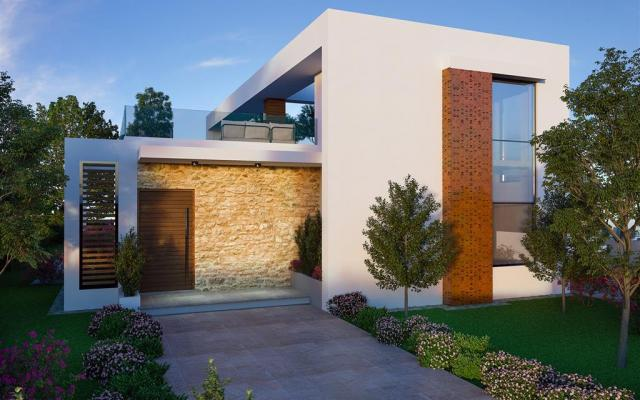 New Villa in Pernera for Sale
