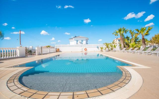 swimming pool in a house for sale