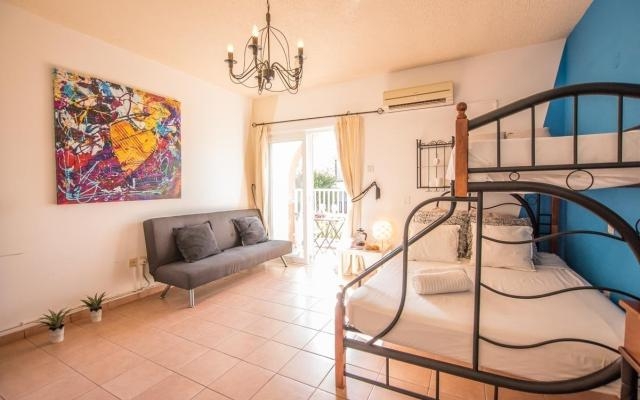 Studio for sale in Ayia Napa