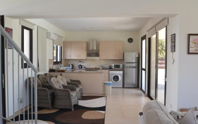 Comfortable 2 bed house for sale in Zygi