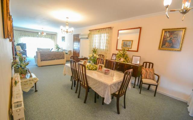 Dining Area in apartment for sale