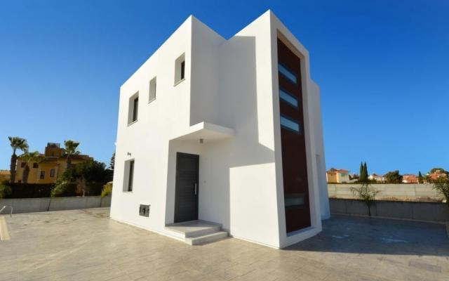 3 Bed villa for sale in Ayia Thekla