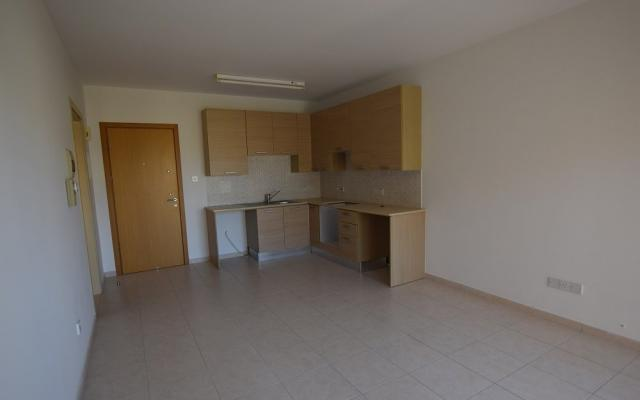 Kitchen in Apartment for sale in Tersefanou