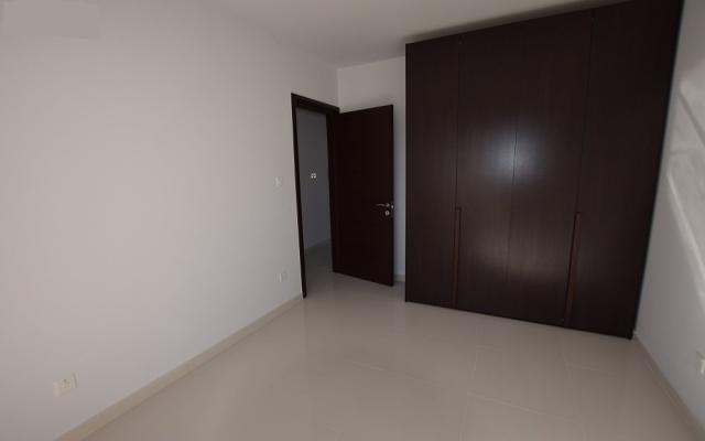 Bedroom in 2 bed apartment for sale