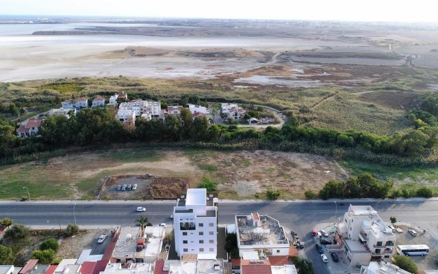 Stunning view apt for sale in Larnaca