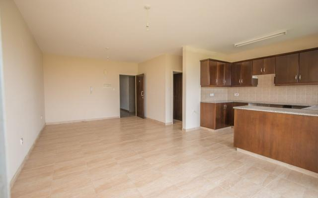 Living Area in nice apartment for sale