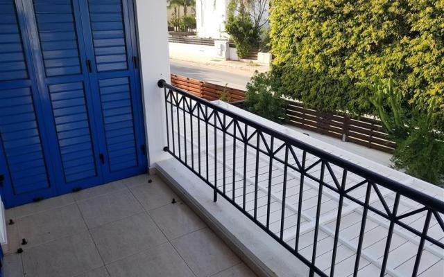 Balcony in 2 bed villa for sale