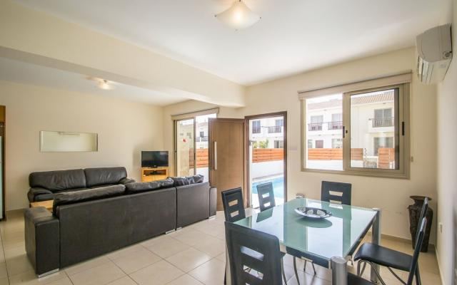 dining-area in 3 bed house for sale