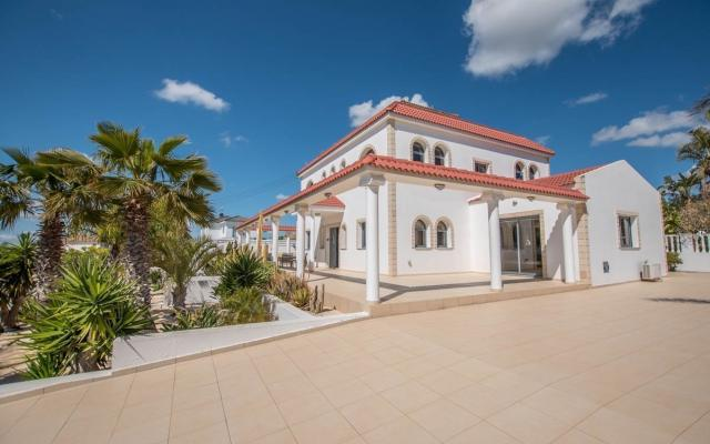 Amazing house for sale in Paralimni