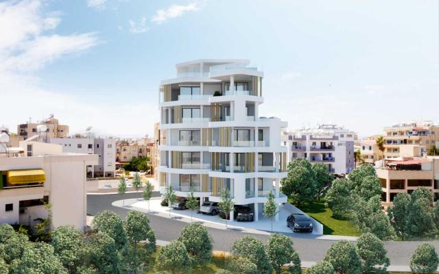 Luxury living in Larnaca