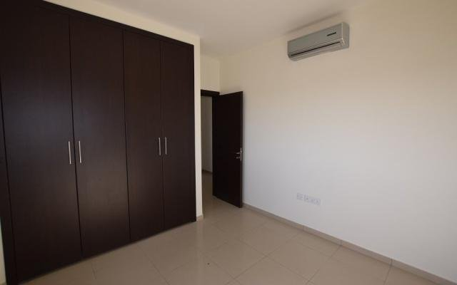 One of the bedrooms in 2 bedroom apartment for sale