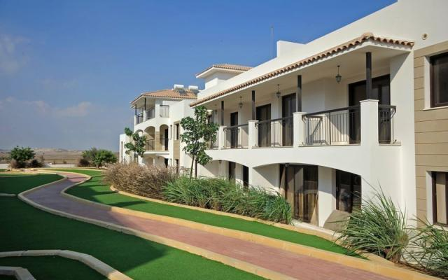 Block of apartments for sale in Tersefanou village
